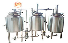 200L Small microbrewery/home craft beer brewing equipment
