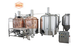 7BBL Brewing Equipment