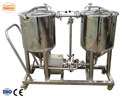 10BBL Beer Brewing Equipment